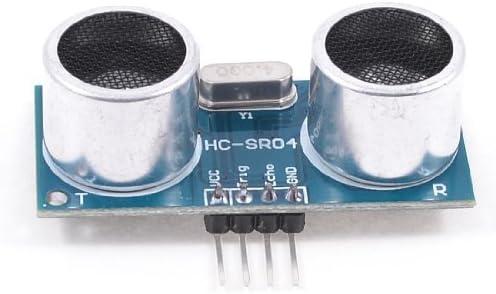 Banggood HC-SR04 Ultrasonic Module Distance Measuring Transducer Sensor DC 5V