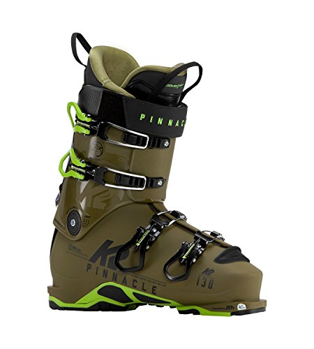 K2 Herren Skischuh Pinnacle 130 LV 97mm