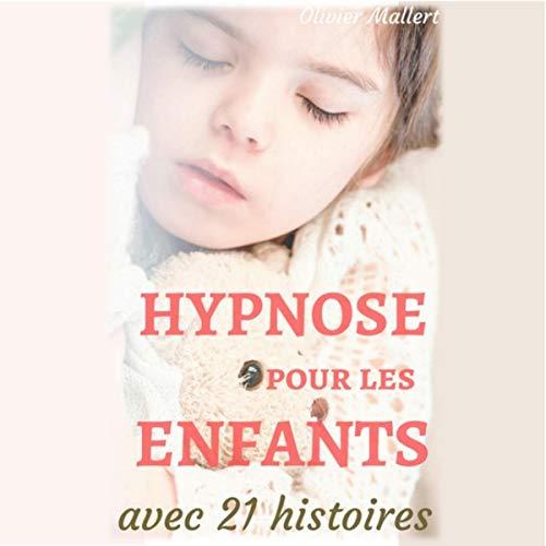 Couverture de Hypnose pour les enfants