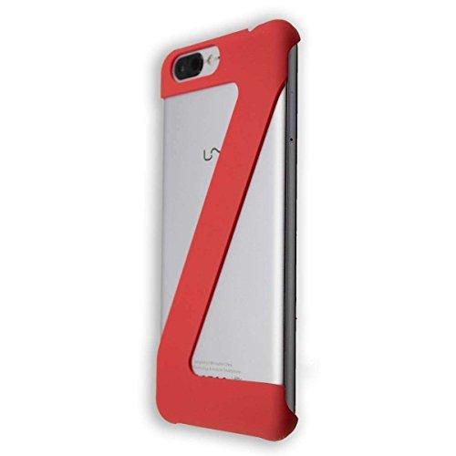 caseroxx Backcover for UMi Z/Z Pro, Bag (Backcover in red)