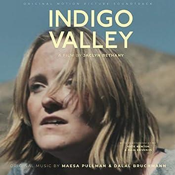 Indigo Valley (Original Motion Picture Soundtrack)