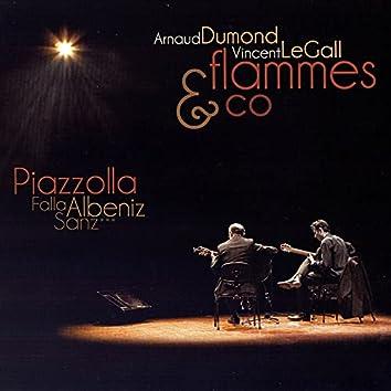 Flammes & Co