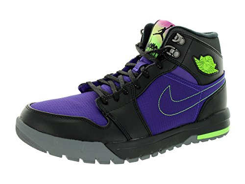 Nike Air Max BW Baskets pour homme, Mehrfarbig