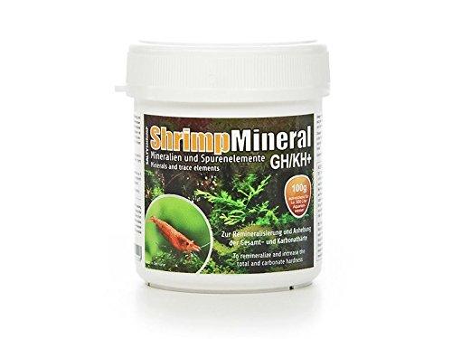 Shrimp Mineral GH/KH+, 100g
