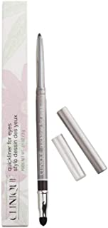 Clinique Quickliner for Eyes, Really Black