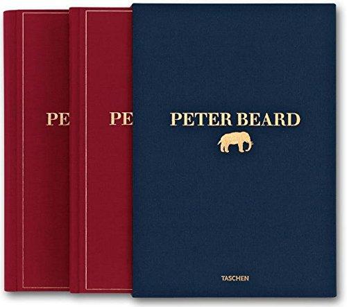 FO-PETER BEARD