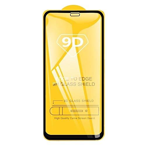 Nieuwe Tangyong CL 9H 9D Volledig Scherm Gehard Glas Screen Protector voor iPhone X/XS/XI (2019)