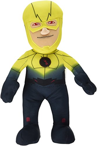 DC Comics TV Peluche Serie 2 Reverse Flash 25 cm