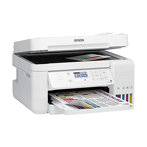 Epson EcoTank ET-3759 All-in-One Printer
