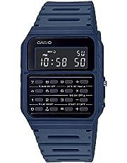 Casio Collection Retro - Reloj de Pulsera Digital para Hombre