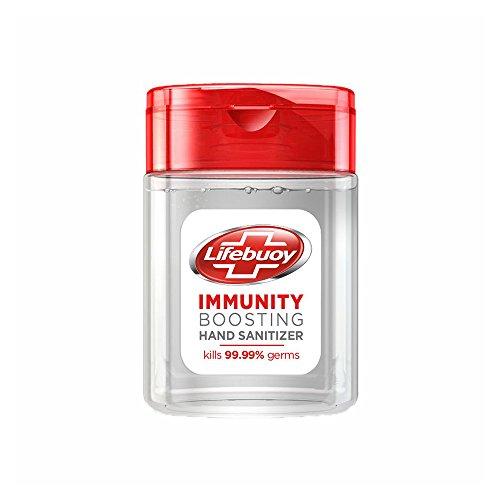 Lifebuoy Total 10 Hand Sanitizer (30ml)