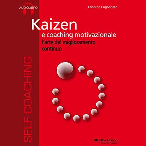Kaizen e coaching motivazionale copertina