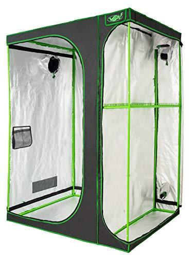 petit un compact Chambre de culture VITA5 2 en 1 |  Culture en boîte intérieure pour l'auto-culture |  La toile résiste à…