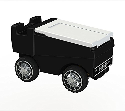 Zamboni RC Motorized Cooler