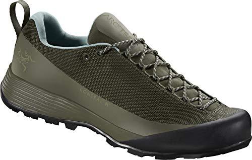 Arc'teryx Konseal FL 2 GTX Women's | Gore-Tex Approach Shoe | Tatsu/Immersion, 5.5