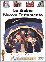 La Bibbia Nuovo Testamento