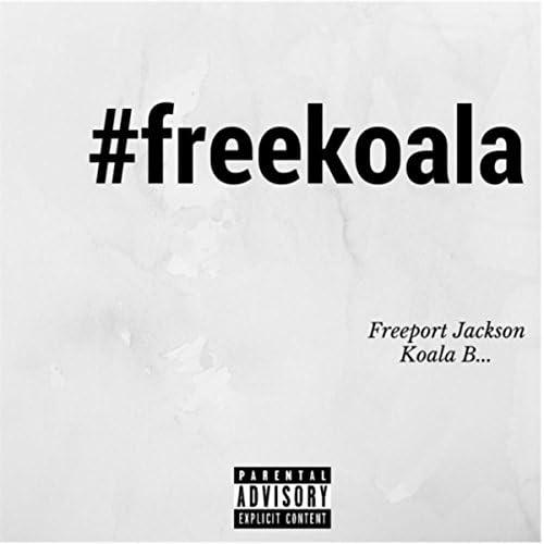 Freeport Jackson & Koala B...