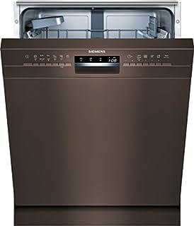 Siemens sn336m03ie iq300Lave-vaisselle 1.7cm/A + +/262kWh/an/2660L/AN/Aqua Stop umbra