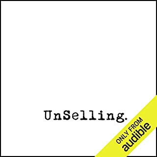 UnSelling     The New Customer Experience              By:                                                                                                                                 Scott Stratten,                                                                                        Alison Kramer                               Narrated by:                                                                                                                                 Scott Stratten,                                                                                        Alison Kramer                      Length: 6 hrs and 31 mins     74 ratings     Overall 4.4