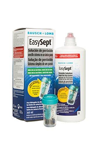 EasySept, Solución lentes de contacto - 360 ml
