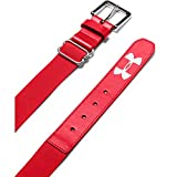 Under Armour Boys' Baseball Belt , Red (600)/Red , One Size Fits All