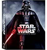 Star Wars the Complete Saga [Blu-ray] [2011] [US Import]