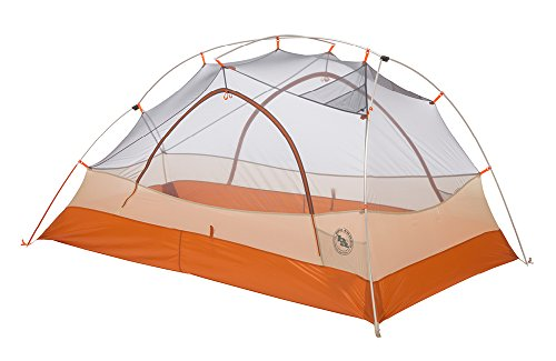 Big Agnes Copper Spur UL2 Classic Backpacking Tent
