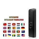 CIGONG Equipo de traducción Interpretación simultánea de 28 Idiomas Aprendizaje en el Extranjero Com...
