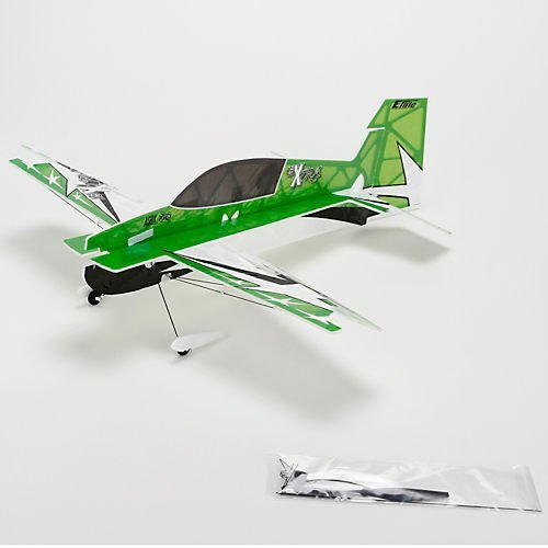 Replacement Airframe: UMX AS3Xtra by E-flite