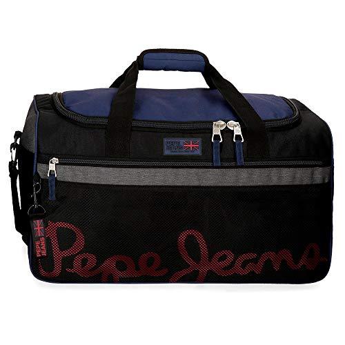 Bolsa de viaje Pepe Jeans Hammer, Multicolor