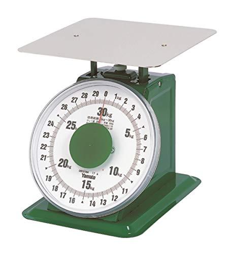 エスコ(ESCO) 30kg(100g) 上皿はかり EA715AB-30X