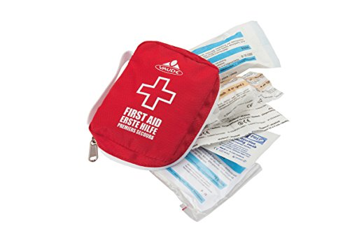 VAUDE First Aid Kit Bike Essential Zubehör, rot/weiß, one size