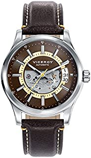 Reloj Viceroy Caballero 471073-47 Automático