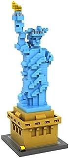 POCO DIVO Statue of Liberty Micro Block Building Set (820 pcs)