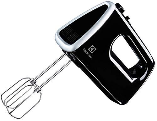 Electrolux EHM3310 - Batidora de mano, 450 W, color negro