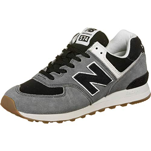 New Balance Mens ML574SPE_44,5 Sneakers, Grey