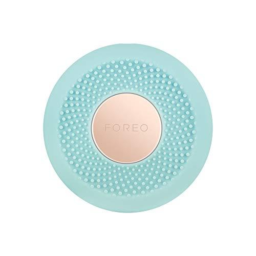 FOREO UFO Mini 2 Dispositivo Beauty-Tech di Qualità Spa per un Trattamento Viso Ultra-Veloce, Mint