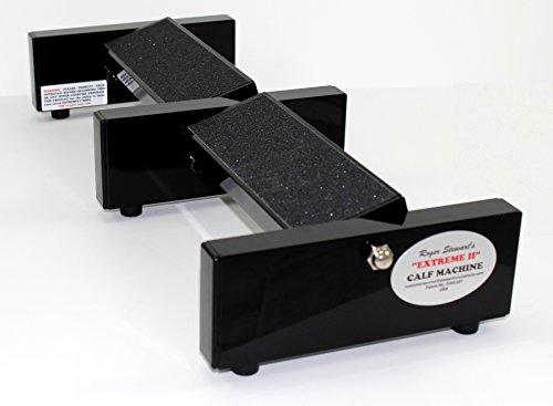 Roger Stewart Extreme Calf Machine II - Black