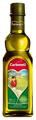 Carbonell - Natives Olivenöl Extra - 500ml