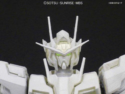 『MG 1/100 ダブルオーライザー (機動戦士ガンダム00)』の9枚目の画像