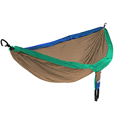Eagles Nest Outfitters DoubleNest Hammock Camp furniture 000 ATC Special Edition