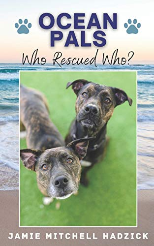 Who Rescued Who?: Ocean Pals Book #1