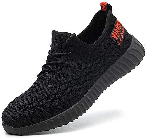 Gainsera Zapatos Seguridad Zapatos Trabajo Zapatos