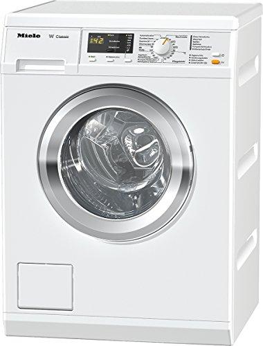 Miele WDA111 WCS Libera installazione 7kg 1400RPM A+++ Bianco Front-load