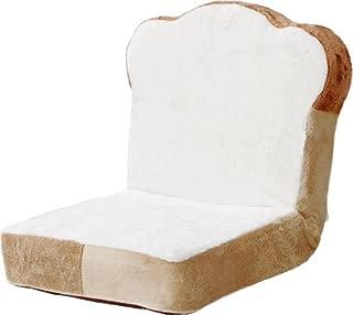 セルタン 日本製 低反発 食パン 座椅子 ノーマルタイプ リクライニング PN1a-14段-359WH515BE516BR
