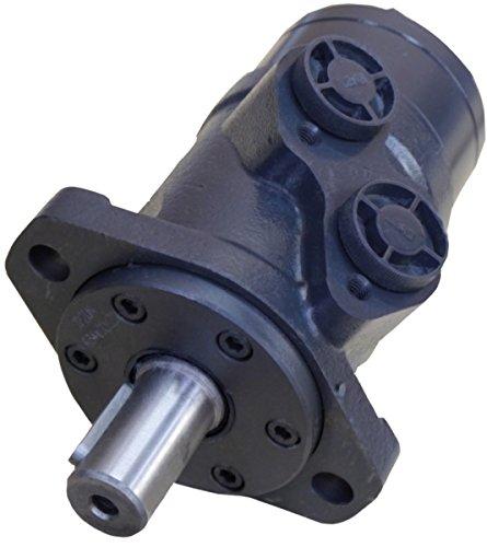 Motor Hidráulico, Hydraulic Motor, ölmotor, gerotor Motor cpm _ CD, Cilíndrico onda...