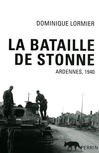 La bataille de Stonne