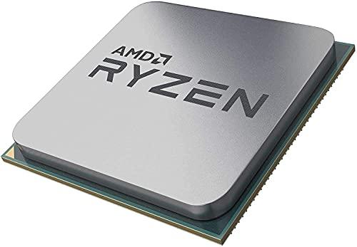 AMD Ryzen 5 3500 バルク版 Wraith Stealth cooler 付き メーカーOEMパッケージ入り封緘なし 3.6GHz 6コア / 6スレッド 19MB 65W 100-100000050MPK 三年保証 [並行輸入品]