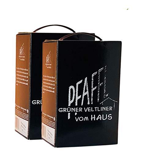 Weißwein Österreich Grüner Veltliner Weingut Pfaffl trocken (2x3,0L)