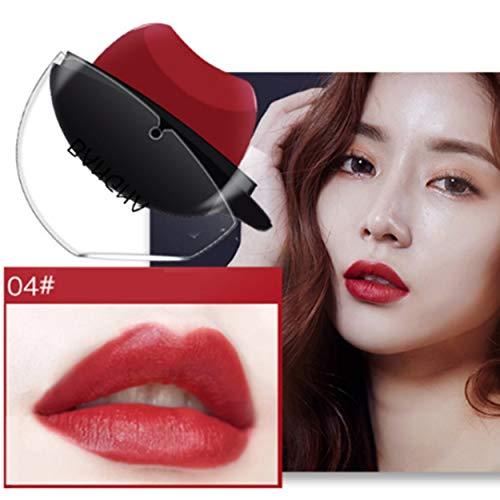 Caroline Philipson Lippenform Feuchtigkeitscreme Lippenstifte Kosmetik Langlebiges Batom Pigment...